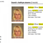 Fraud-Kathy-Stearns-Mugshot-2012-03-11 at 11.44.07 AM